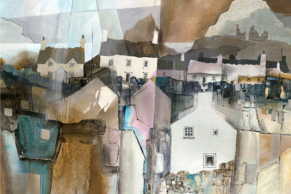 Gillian McDonald - Village IV