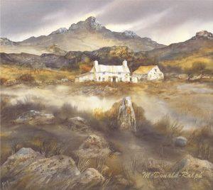 Gillian McDonald - Western Farm