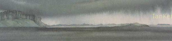 Gillian McDonald - Western Isles I