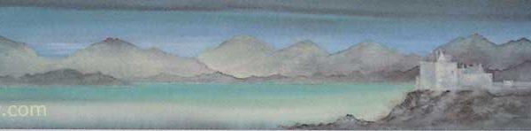 Gillian McDonald - Western Isles II