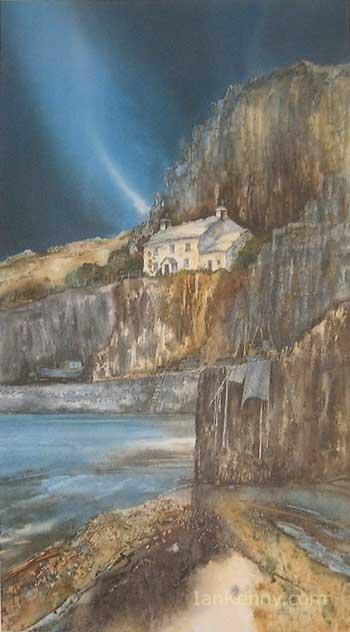 Gillian McDonald - Harbour Light