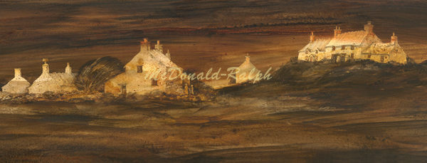 Gillian McDonald - Beach Cottages