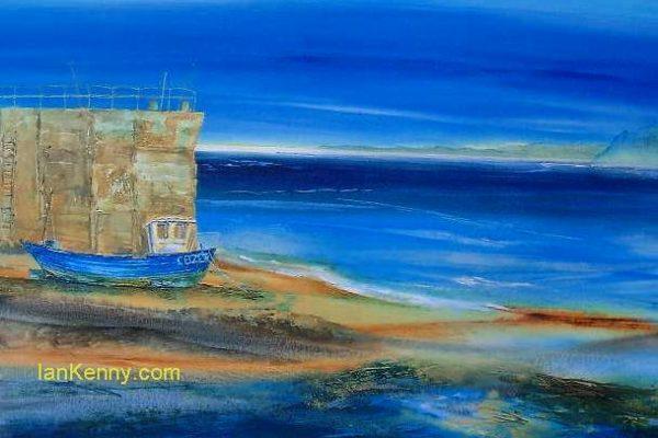 Gillian McDonald - In The Harbour