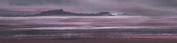 Gillian McDonald - Isle of Eigg
