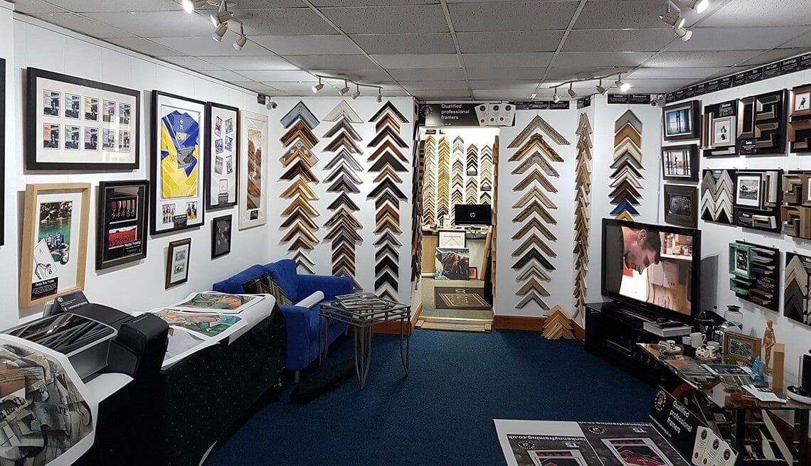 Ian Kenny Gallery