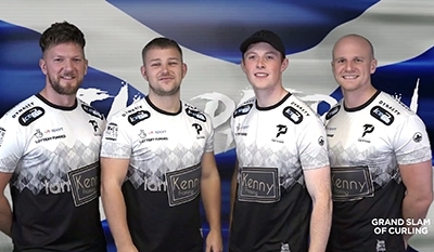 Team Paterson