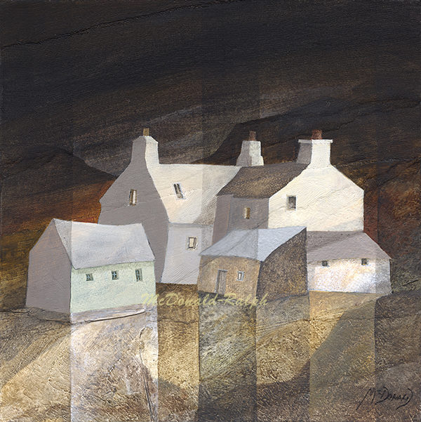 Gillian McDonald - Farm I