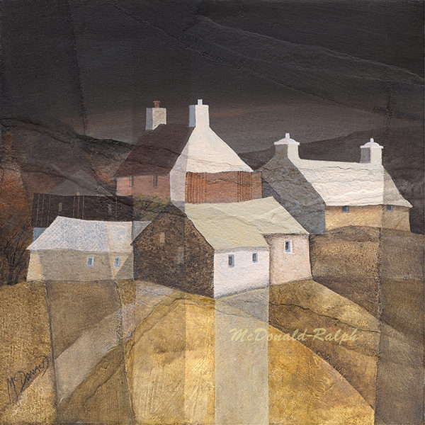 Gillian McDonald - Farm II