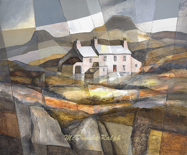 Gillian McDonald - Headland Farm