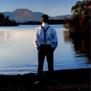 Iain Faulkner - Iain Faulkner - Loch Lomond, Last Sun
