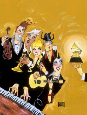 Todd White - Grammy® Awards