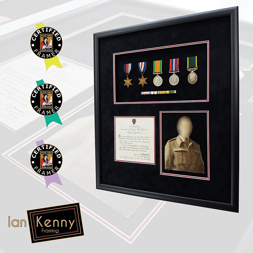 WW2 Medals_Commendation
