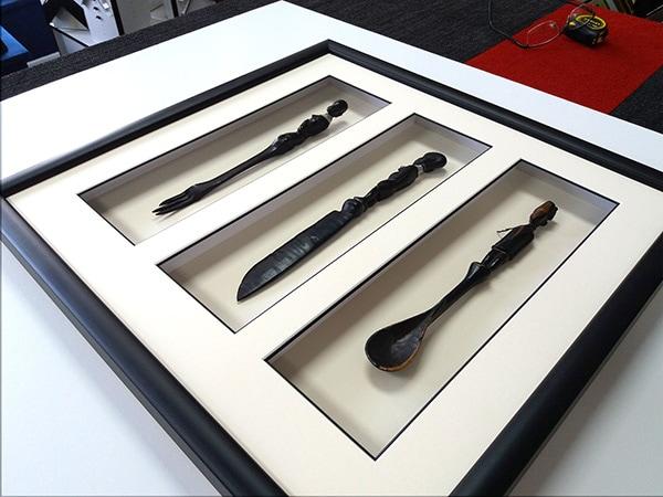 African Cutlery